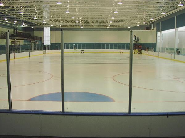 Ice Hockey Dasherboard Systems Sale Amp Installation Free