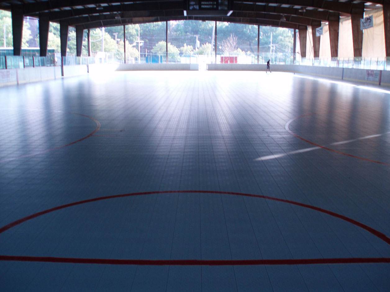 hockey rink surface kits rinks synthetic ice sale u0026 installation