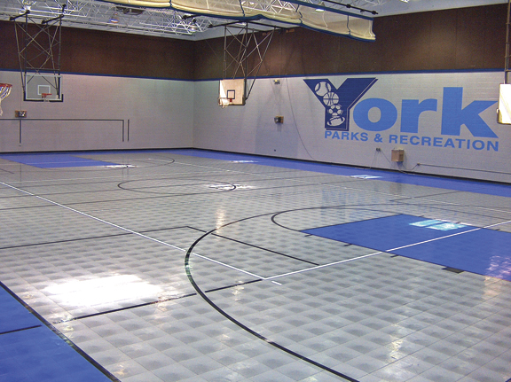 Hockey Rink Surface Kits Rinks Synthetic Ice Sale